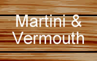 Martini & Vermouth