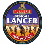 Fuller`s India Pale Ale 0,5L