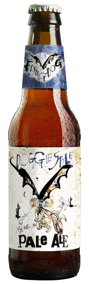 Flying Dog Doggie Style Pale Ale 0,355L