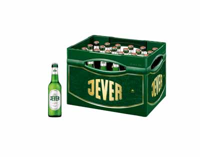 Jever Light  24/0,33L