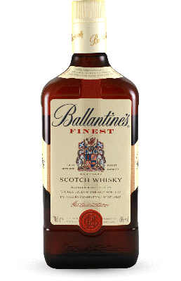 Ballantines Scotch Whiskey 0,7L