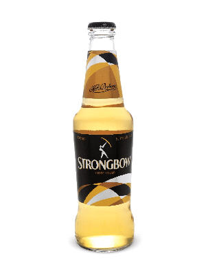 Strongbow Gold 0,33L
